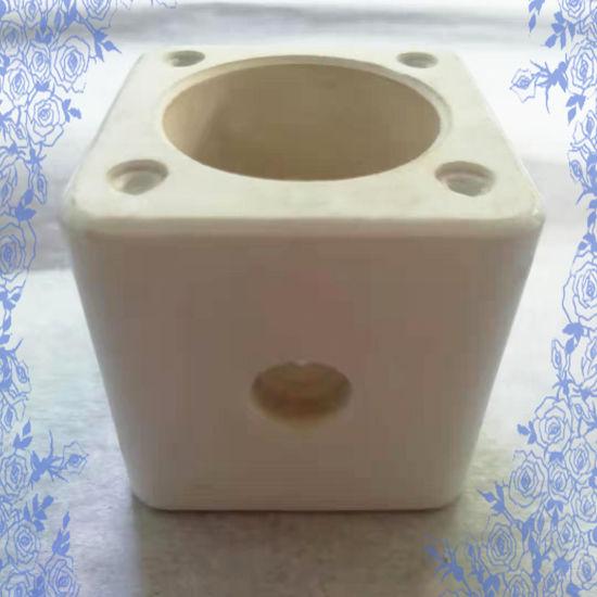 Ceramic Manufacturer Insulating Wear Resistance Electrical Steatite Ceramic