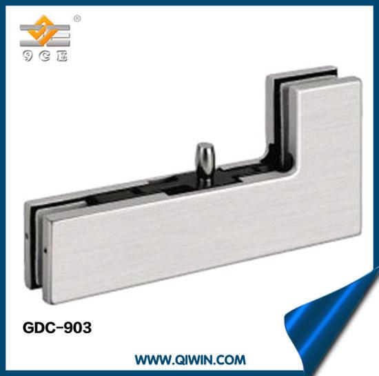 China Corner Clamp For Glass Door Clamp Glass Hinge China Door