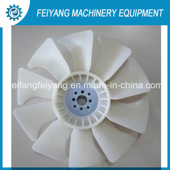 Engine Spare Parts Fan Wd615 Wp10 Wp12