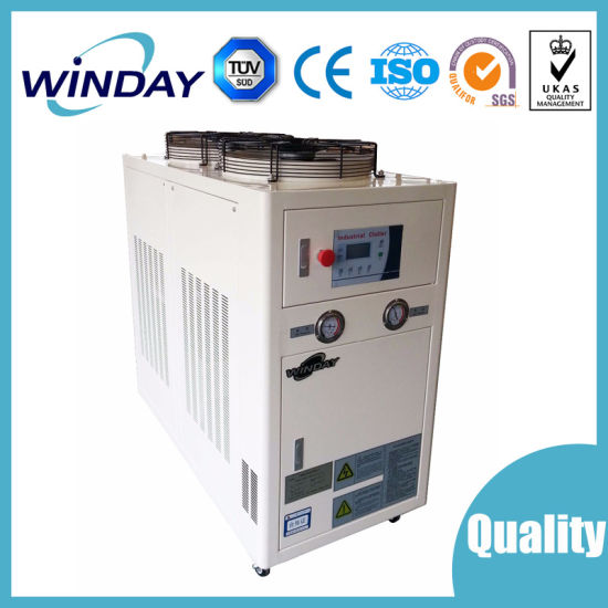 Air Cooled Water Chiller for Heat Pump Water Chiller Industrial Chiller Absorption Chiller Air Cooled Chiller Water Plant