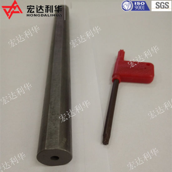 Anti-Vibration Boring Bar with Tungsten Carbide Material pictures & photos