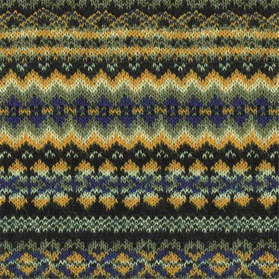 Elegant Cheap Digital Printing Fabric Wool (XF-066)