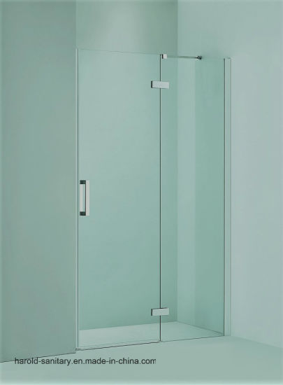 China Sgcc Tempered Glass Shower Enclosure China Shower Door
