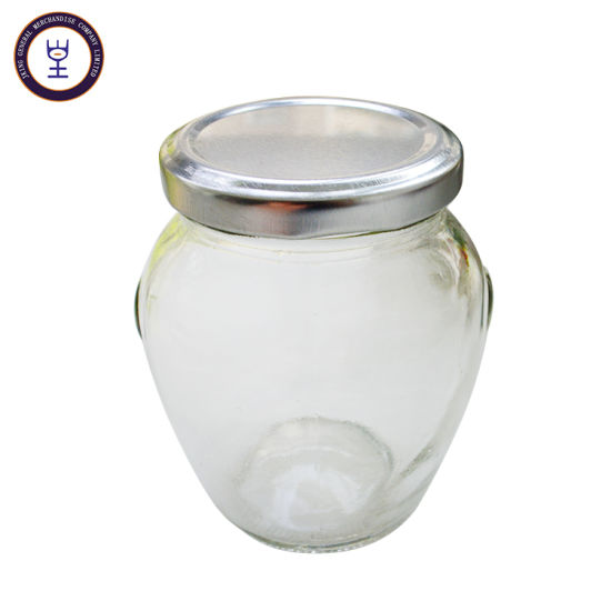 Small Gourmet Glass Jars for Spice pictures & photos