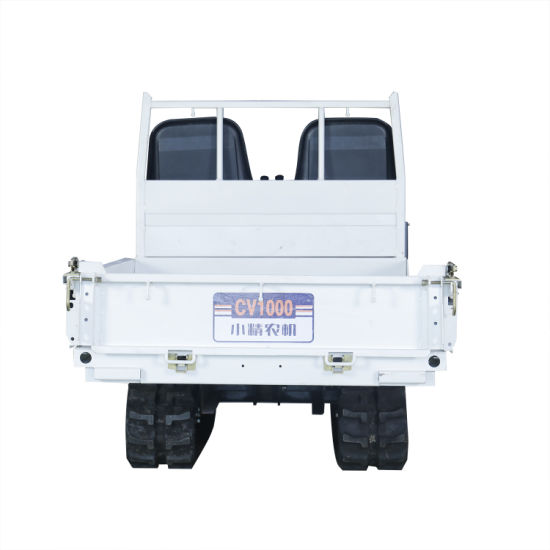 Construction Shipping Truck Mini Farm Transport Vehicles
