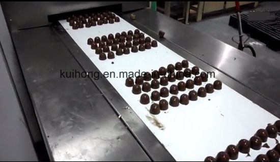 Kh 150 Mini Chocolate Making Machine pictures & photos