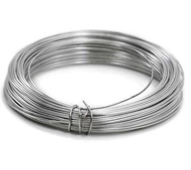 ASTM B863 Grade2 Dia1.0 Annealed Bright Titanium