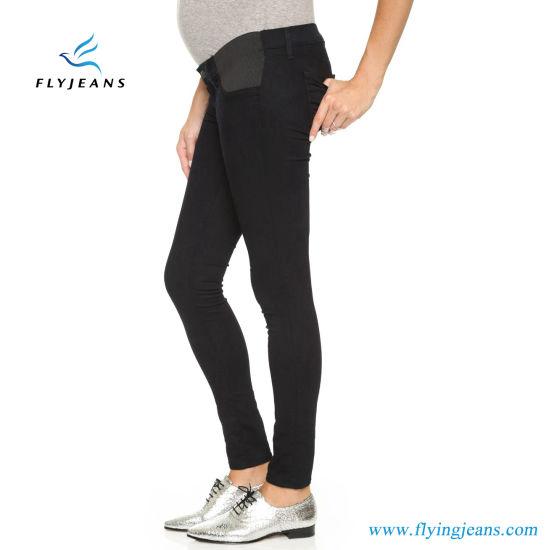 2017 Hot Sale Fashion Women Maternity Denim Jeans by Fly Jeans