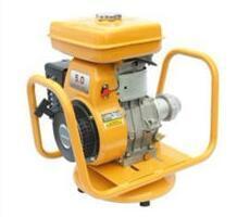 Ce Certification Gasoline Type Construction Concrete Vibrator Machine