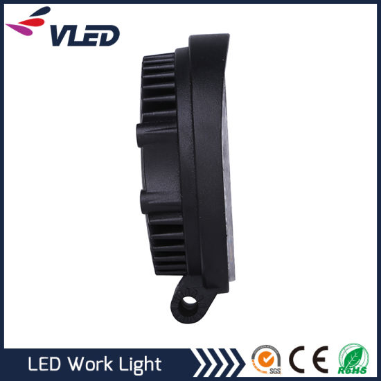 LED Work Light 12V IP67 24V 24W CREE LED Worklight pictures & photos