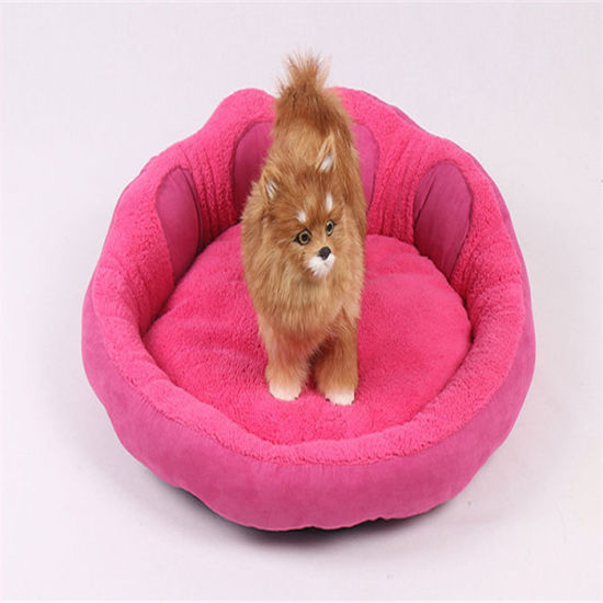 Luxury Pet Dog Bed Wholesale for Dogs pictures & photos