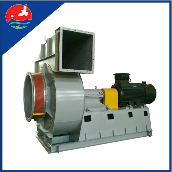 9-38-13D Series Industrial Exhaust Centrifugal Fan/Air Blower for Boiler