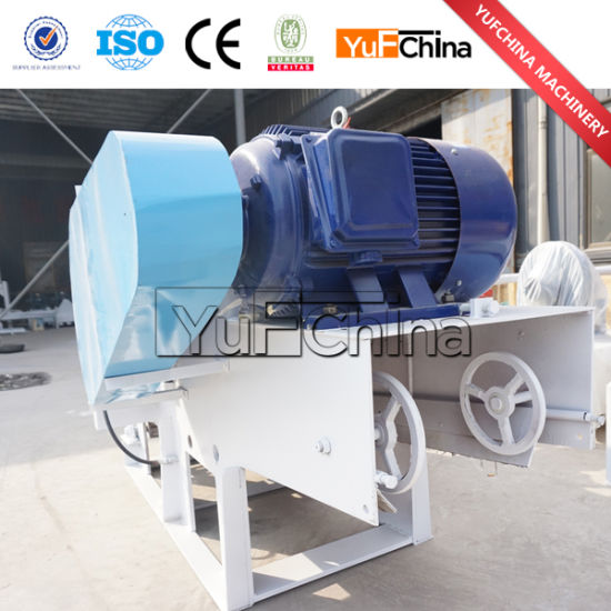 Manufacturer Factory Direct Diesel Wood Chipping Machine pictures & photos