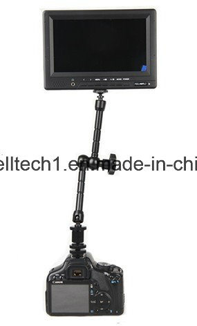 HDMI Input & Output 7 Inch Monitor LCD pictures & photos