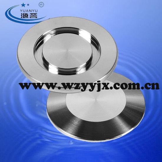 Vacuum Component KF Blank Flange (YYVC-020)