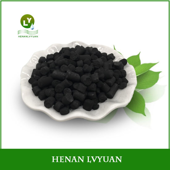 Coal Based Activated Carbon Granular for Sale