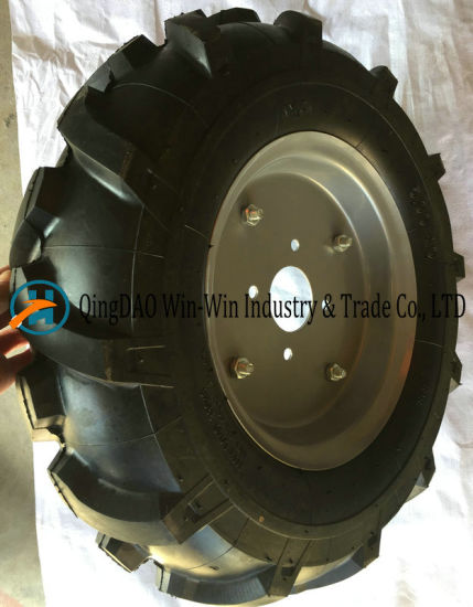 5.00-10/500-10 Pneumatic Rubber Wheel for Machine pictures & photos