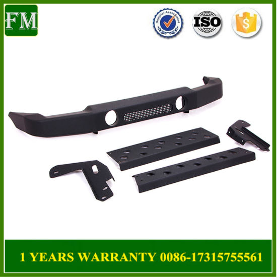 Front Refit Bumper Guard for 2015 Suzuki Jimny Auto Parts pictures & photos