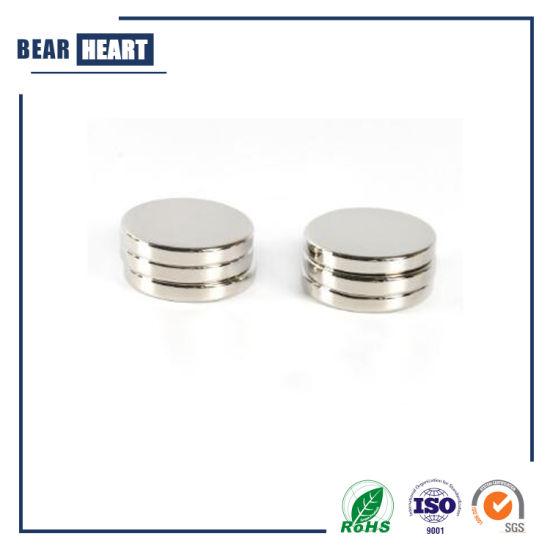 Micro Size Permanent Neodymium Magnet