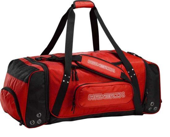 Lacrosse Equipment Duffel Bag