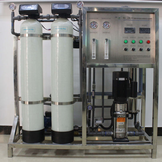2b903af8734 Small Scale System Kyro-250 Reverse Osmosis RO Water Purifier Plant for Home  Use pictures