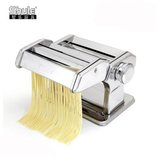 Shule new manual detachable pasta machine buy chinese home.