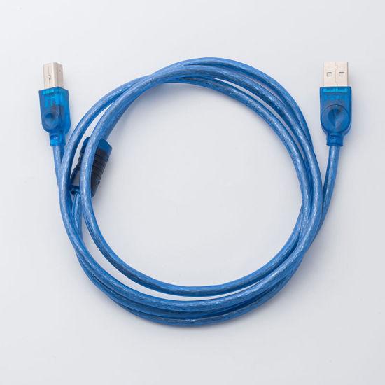 High Quality USB 2.0 a / B Printer Cable