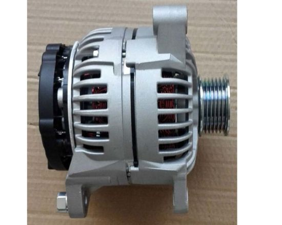 12V 150A OEM: 0-124-615-007 Car Alternator for Audi pictures & photos