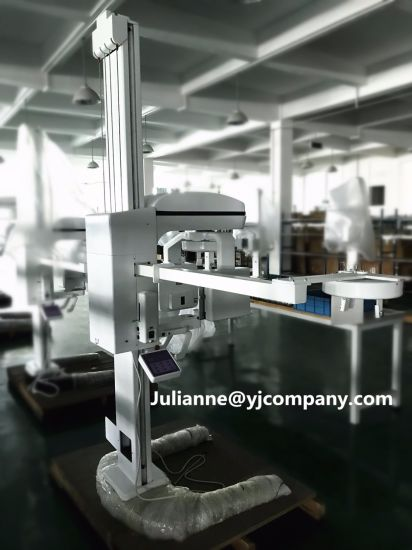 Medical Equipment Full Digital Panoramic Dental X Ray Machine pictures & photos