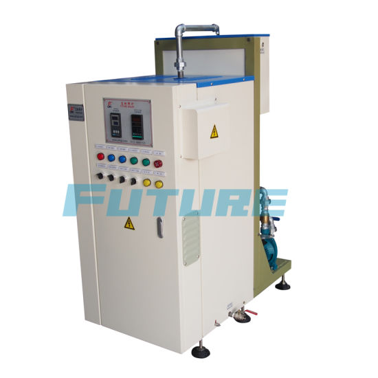 China Fast Installation Electric Hot Water Boiler - China Electric ...