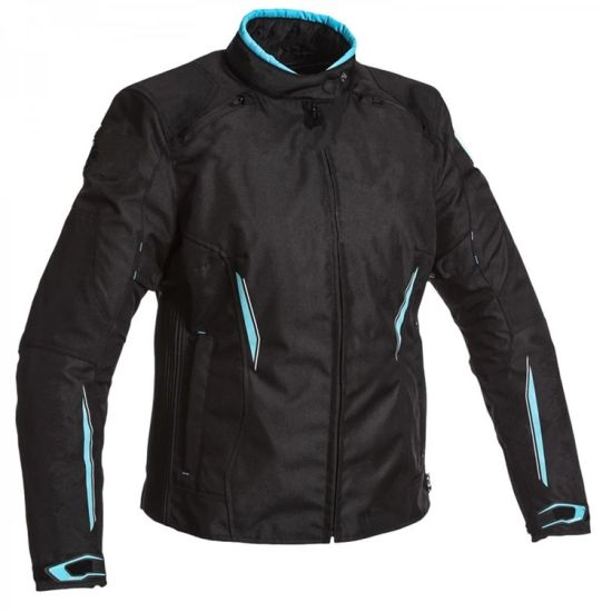Wholesale Fashion Garments Windproof Motorcycle Jackets for Women