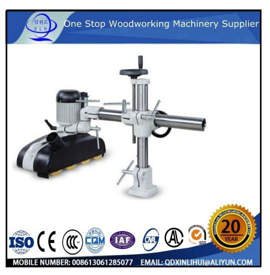 Feeding Part for Router Machine/ Heavy Roller Power Feeder/ Cheap Price Woodworking Feeder Machine/ Automatic Feeding Woodworking Router