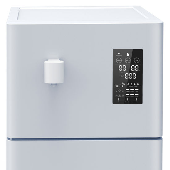 Air Water Machine Purify Drinking Water Air Water Generation pictures & photos