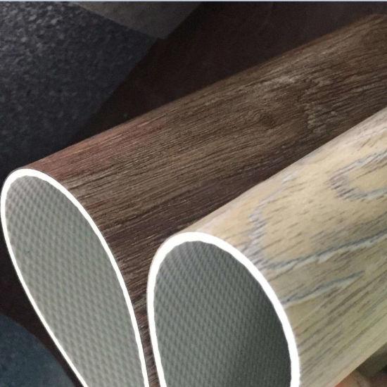 Anti Slip Wood Grain Pvc Roll Vinyl Flooring