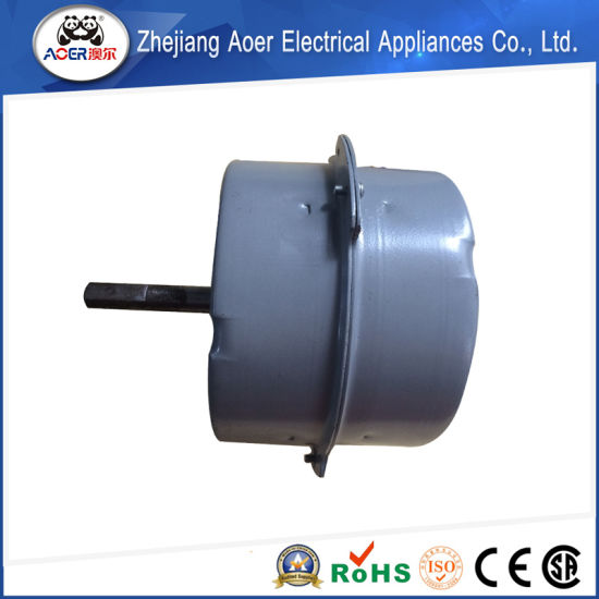 115V AC Total Enclosed Fan Cooled Electric Motor pictures & photos