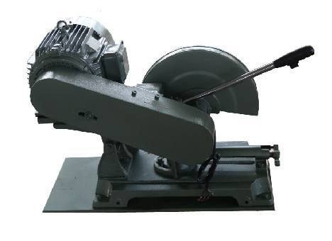 China 2000W/355mm Cut-off Machine with Abrasive Disc Cutter pictures & photos