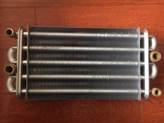 China Wall Mount Gas Boiler Heat Exchanger - China Wall Gas Boilers ...
