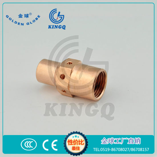 Kingq Welding Torch Good Quality Reasonable Price Aw4000 pictures & photos