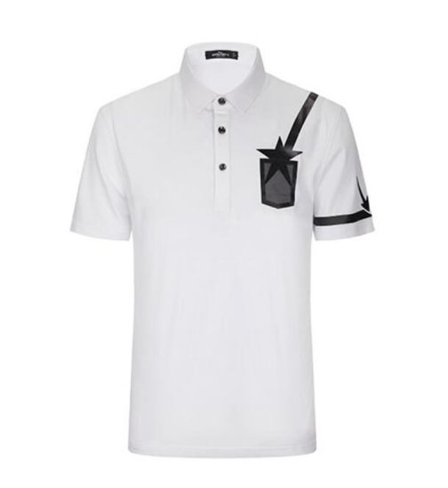 China 2018 New Fashion Design Custom Cotton Men S Polo Shirt With