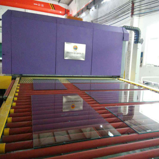 Toughen Glass Furnace Tempering Furnace pictures & photos