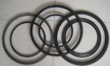Gear Flywheel Ring, Bus Gear Flywheel Ring, Gear Flywheel Parts, Gear Parts, Bus Spare Parts, Auto Parts pictures & photos
