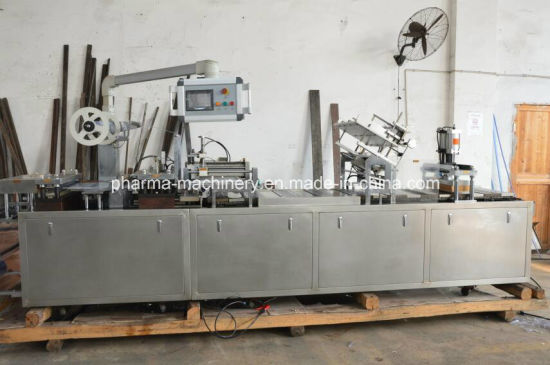 Injection Blister Package Machines GMP Standard pictures & photos