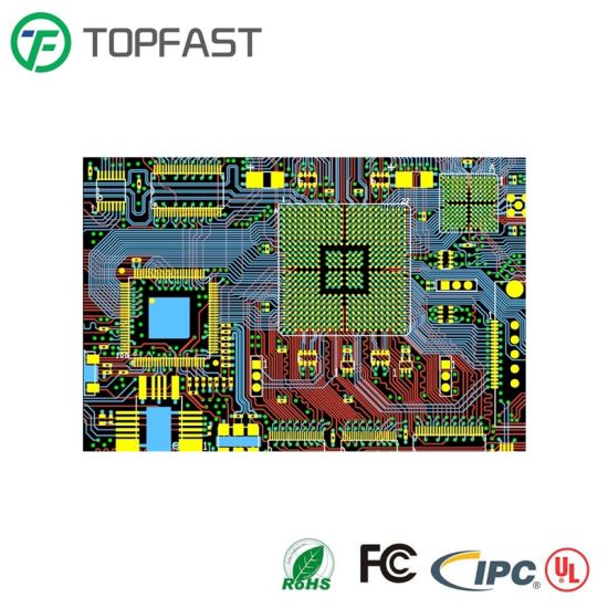 China Custom Oem Electronic Product Pcb Circuit Board Software Oem Pcba Manufacturer Assembly Companies Pcb Layout Design Services China Printed Circuit Board Professional Oem Pcb Board