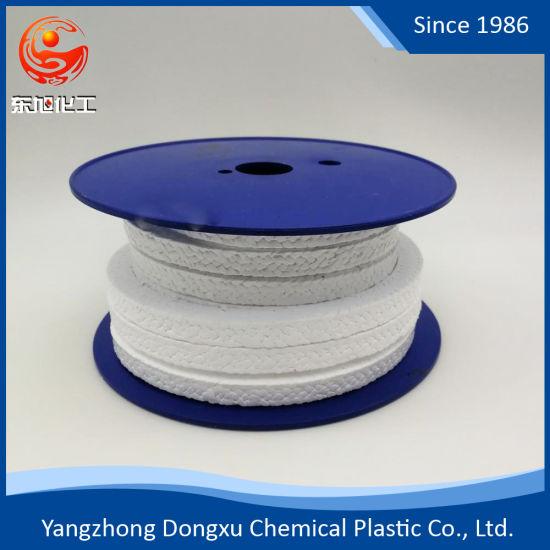 China Water Meter Seals Types of Gland Packing 100% Virgin PTFE