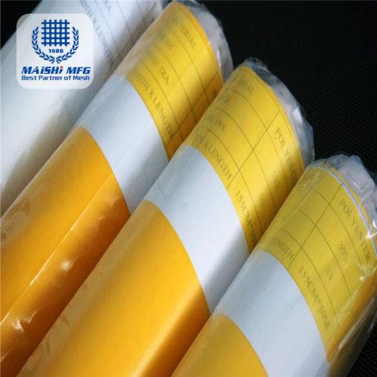 Silk Screen Printing Fabric Supplier