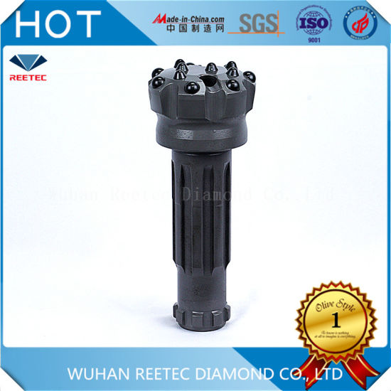 DTH Down The Hole Drilling Hammer PDC Bottom Bits Sale