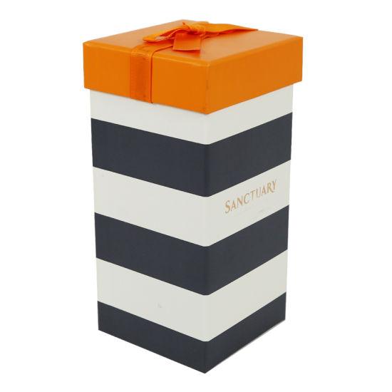 Luxury Custom Gift Packaging Cosmetic Paper Box