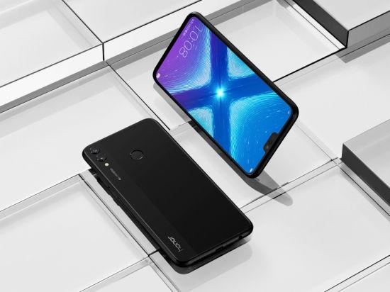 Honor 8X Original Brand 3GB+64GB Mobile Phone Refurbished Handset Huawei