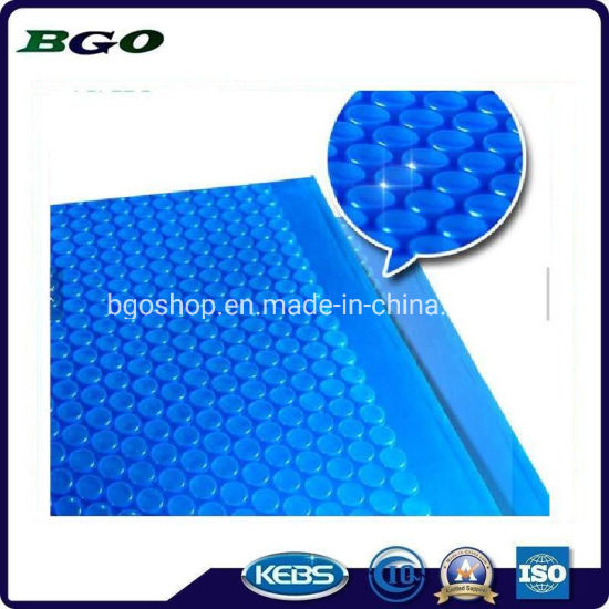 Dia 12mm Swimming Pool Solar Cover Plastic Solar Blanket Cover pictures & photos