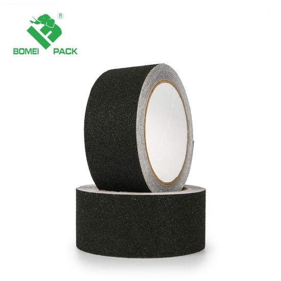 "Shipping Free Premium Non-Slip Abrasive Adhesive Tape 2/"" X 10/' Black  Fast"